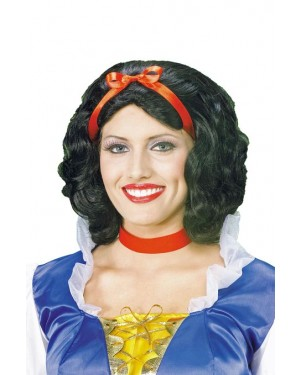 Story Book Princess Wig