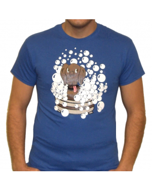 Team Pup N Suds T-Shirt