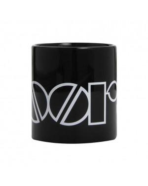 The Doors Logo Coffee Mug