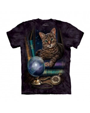 The Fortune Teller Adult T-Shirt