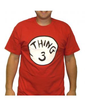 Thing 3 T-Shirt