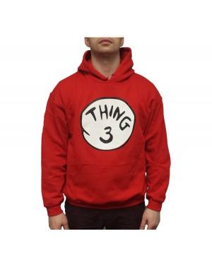 Thing 3 Hoodie