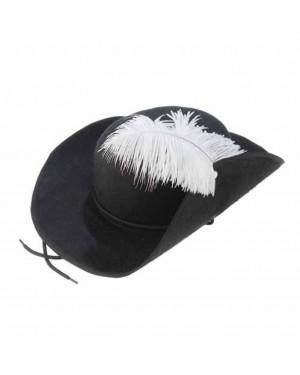 Three Musketeers Hat