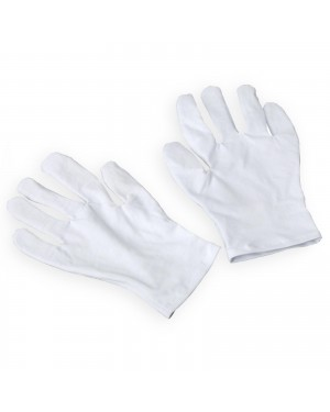 White Gloves (Pair)