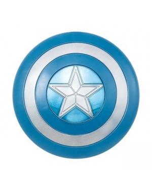 Captain America Winter Soldier Stealth Suit Shield 12