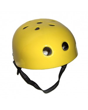 Yellow Costume Helmet