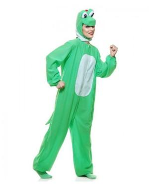 Yoshimoto the Green Dino Adult