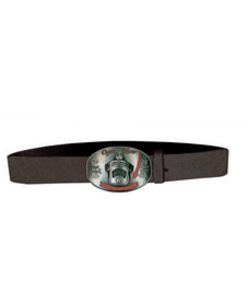 bottle opener belt buckle and leather belt. Black Bedroom Furniture Sets. Home Design Ideas