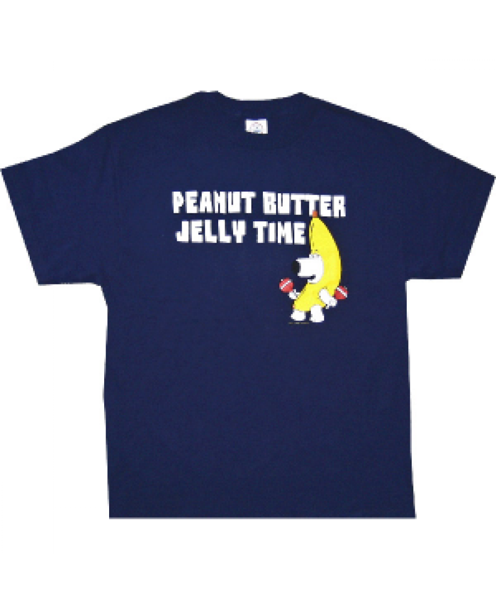 how to get peanut butter oil out of a shirt