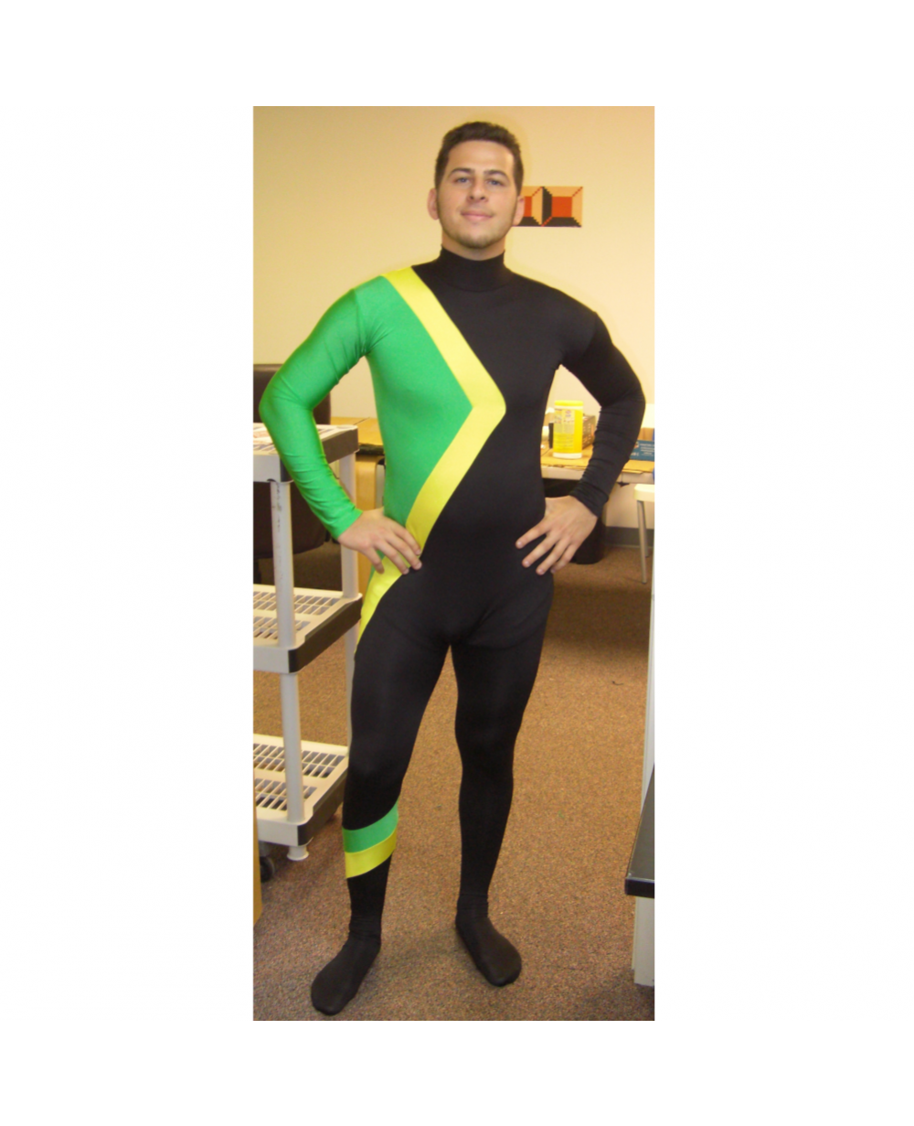 4f0639e2d53 Jamaican Bobsled Team Costume