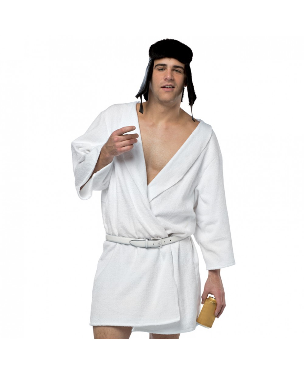 National Lampoon S Christmas Vacation Cousin Eddie Costume