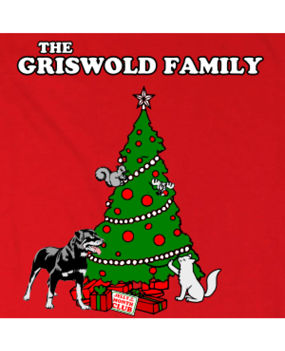 more views the griswold family christmas tree