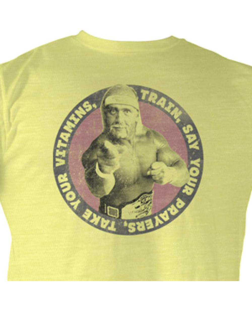 Hulk Hogan Quotes Say Your Prayers