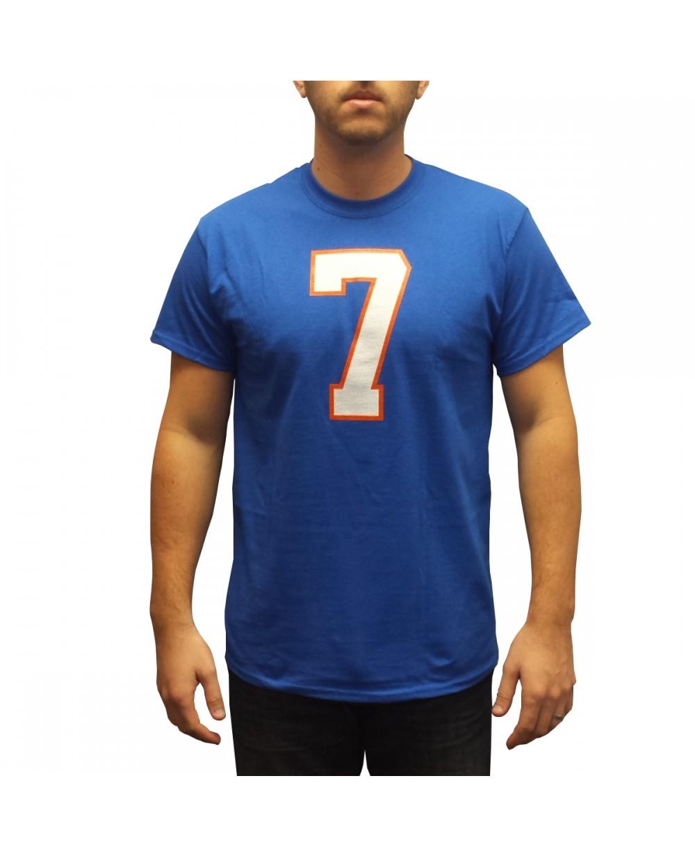 More Views. Alex Moran  7 Blue Jersey T-Shirt 84a1a9381