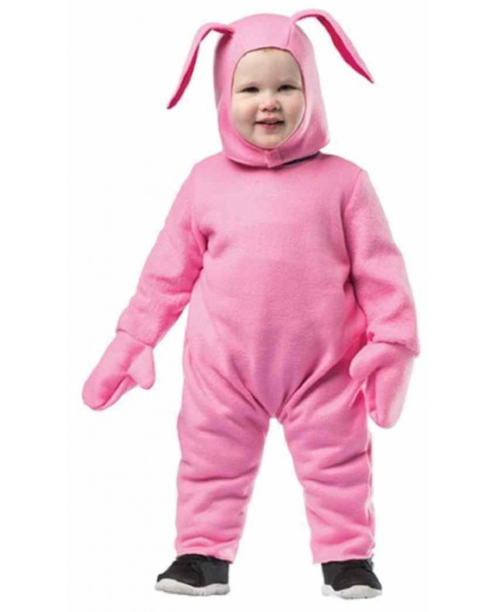 a christmas story ralphies toddler bunny suit costum