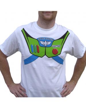 Buzz Lightyear T-Shirt Costume