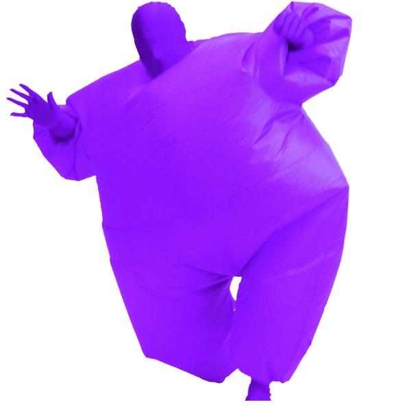 Purple Fat 27