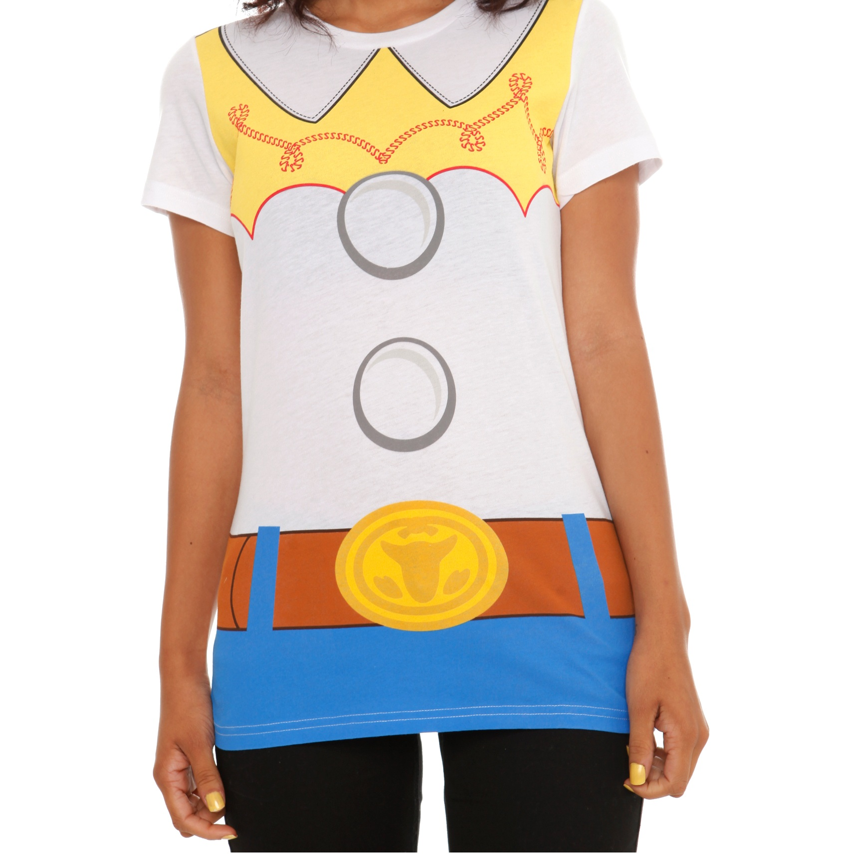 Toy Story T Shirts Choose Your Character Woody Jessie
