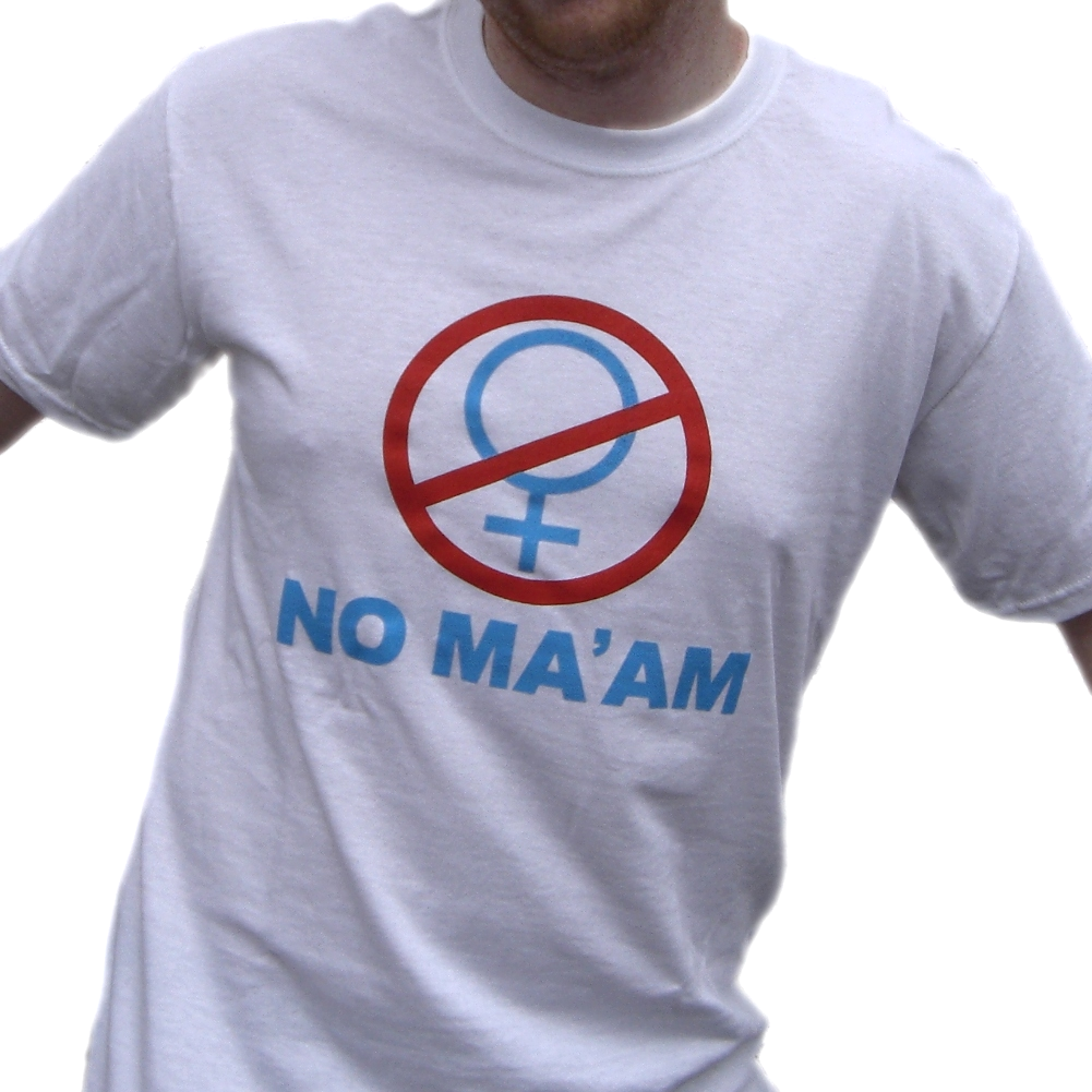 no ma 39 am married with children t shirt no maam al bundy new. Black Bedroom Furniture Sets. Home Design Ideas