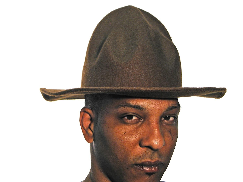 Pharrell williams hat