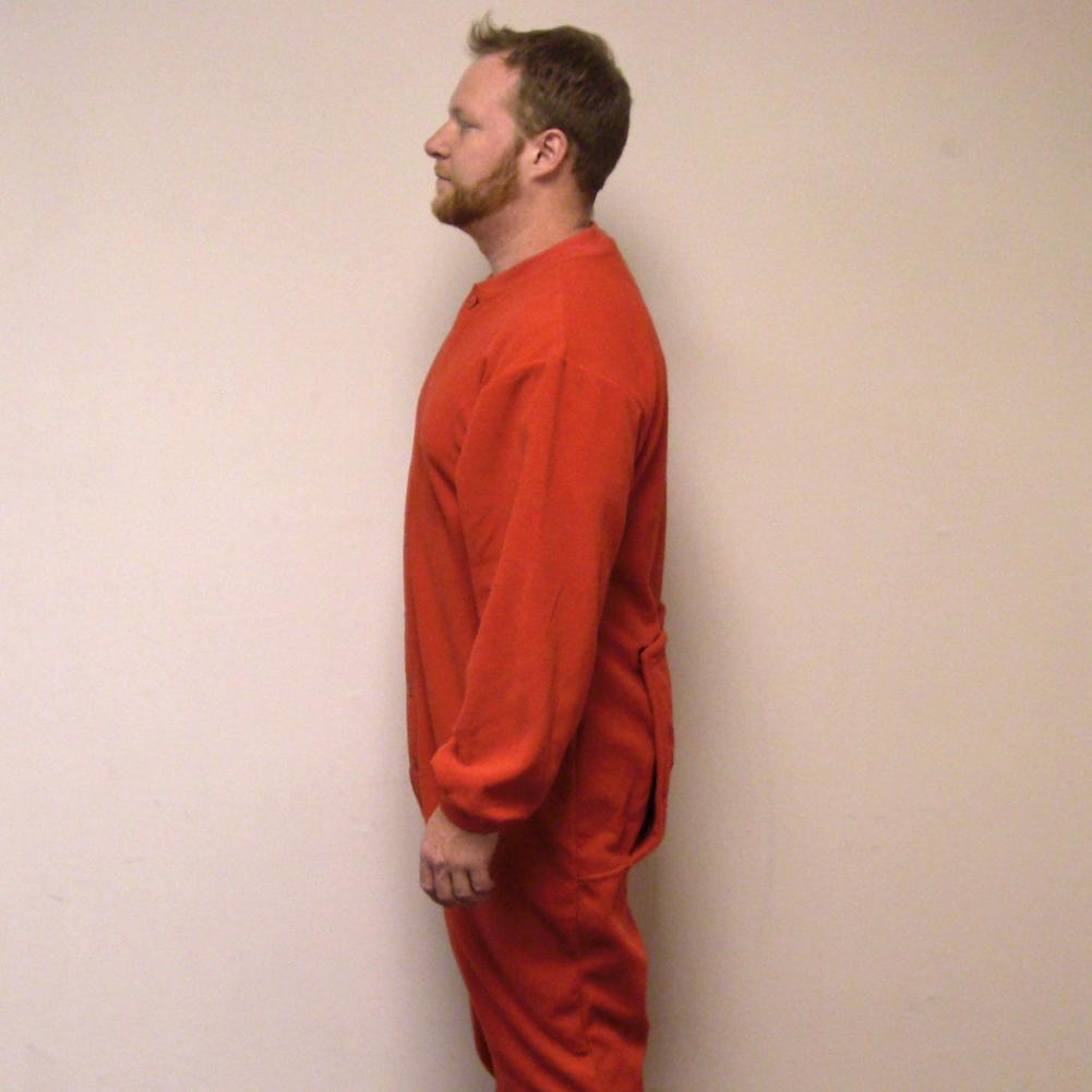 Red Fleece Adult Footed Pajamas Footie Drop Seat Mens Womens PJs ...