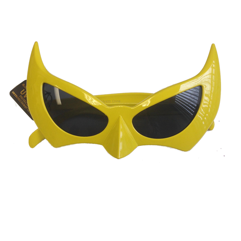 black lens aviator sunglasses  sunglasses yellow