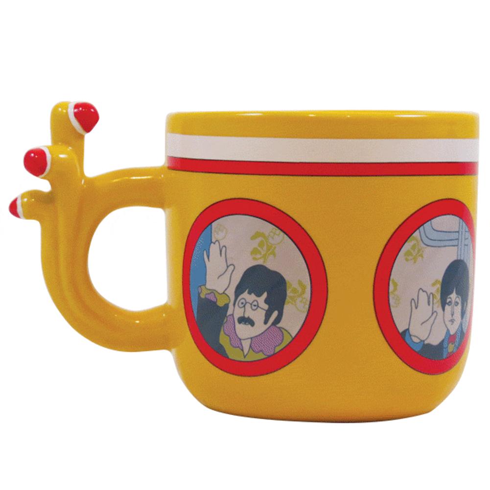 The Beatles Coffee Mugs Choose Your Design Album 12 Oz