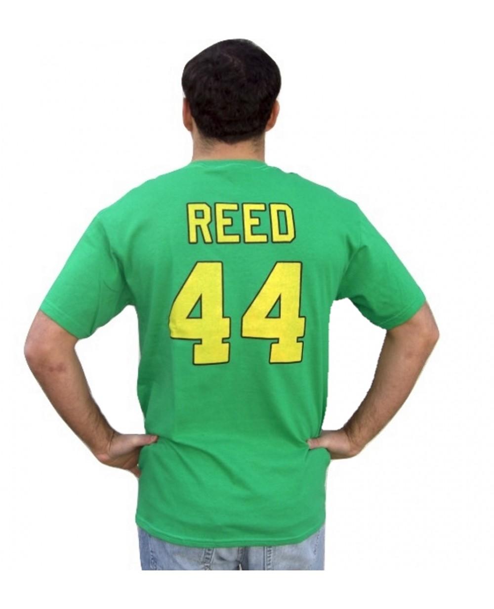 Fulton Reed #44 Ducks Jersey T-Shirt