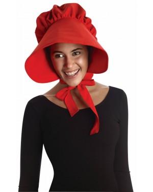 Red Bonnet
