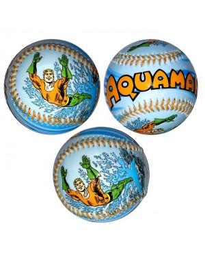 Aquaman Baseball