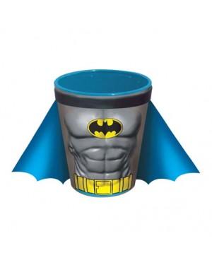 Batman Chest Shot Glass With Cape
