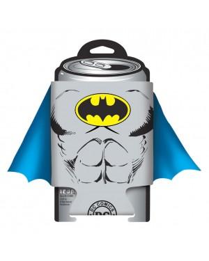 Batman Caped Can Cooler