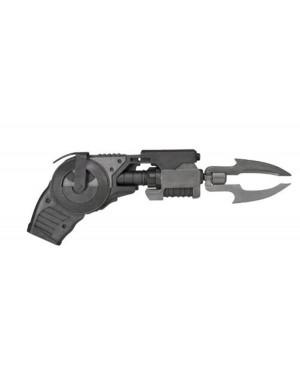Batman Grapnel-Gun Prop Replica