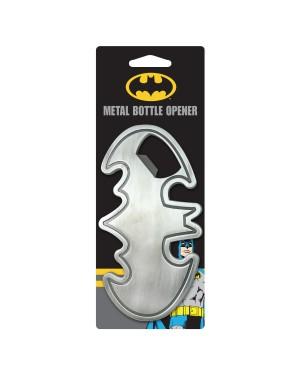 DC Batman Batarang Shaped Metal Bottle Opener