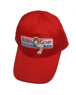 Forrest's Bubba Gump Baseball Cap
