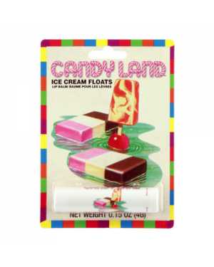 Candyland Ice Cream Floats Lip Balm