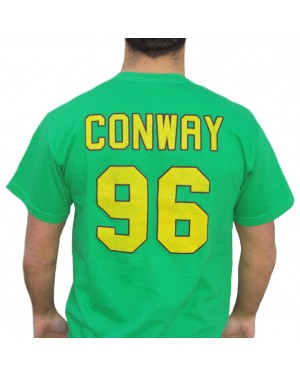 Charlie Conway #96 Ducks Jersey T-Shirt