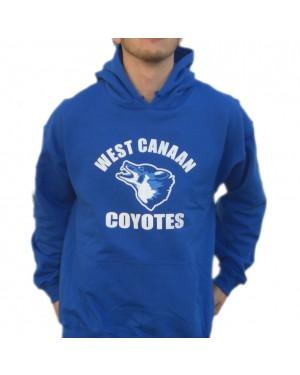 West Canaan Coyotes Hoodie