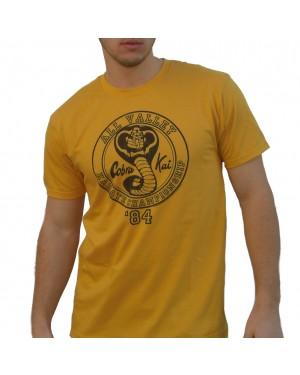 Cobra Kai Karate Championship Karate Kid T-Shirt