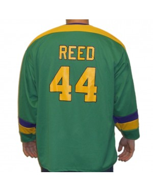 Fulton Reed #44 Ducks Hockey Jersey