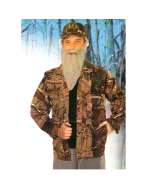 Hunting Man Camouflage Jacket