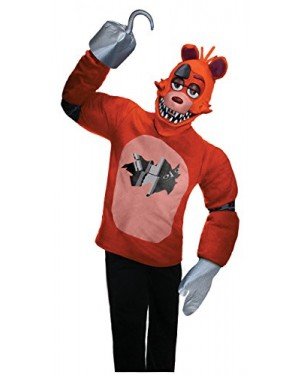 Five Nights At Freddy's- Foxy Adult Costume