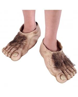 Child Hobbit Feet