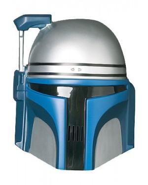 Jango Fett Star Wars PVC Mask
