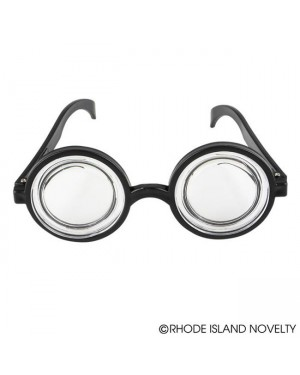 Nerd Magnifying Glasses