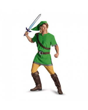 Link Classic Adult Costume