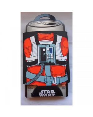 Luke Skywalker Pilot Star Wars Can Cooler Koozie