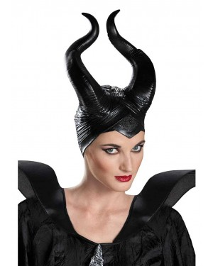 Maleficent Horns Deluxe