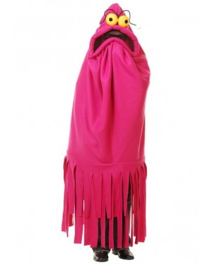 Monster Madness Pink Costume