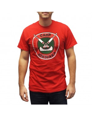 Camp Kikiwaka T-Shirt